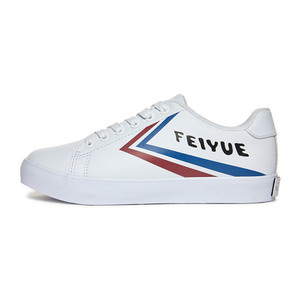 [UNISEX] FE LO COURT SP / WHITE/BLUE/RED / FU100075
