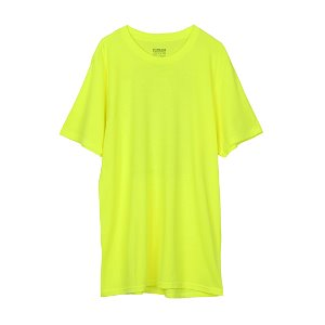 VORTEX S/S / NEON YELLOW / ST100401
