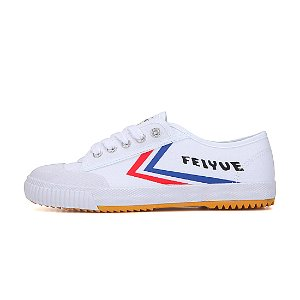 FE LO 1920/WHITE/BLUE/RED-CANVAS/FU100096