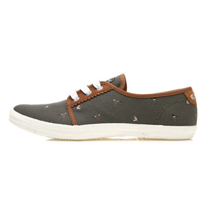 SAN REMO PATTERN OLIVE DUCK / 03310788